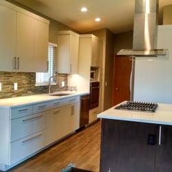 Benchmark Custom Cabinets Cabinetry 6220 S Tacoma Way Tacoma