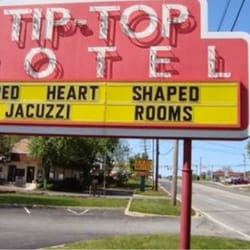 Tip Top Motor Court Hotels 6251 Washington Blvd