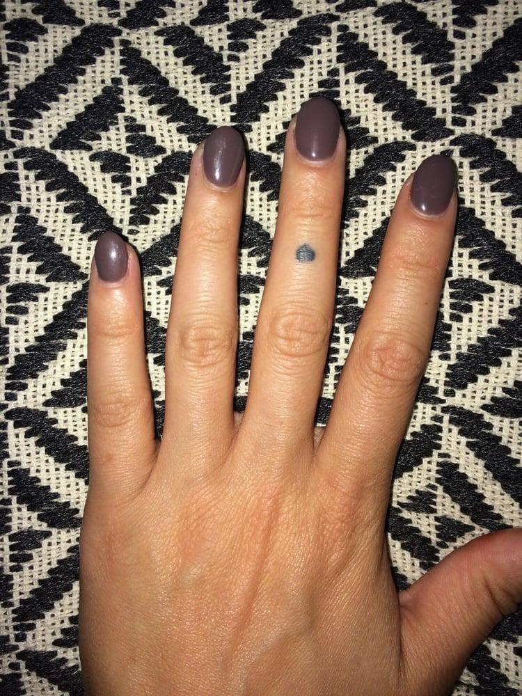 Nails Paradise: 12142 Il 47, Forrest, IL