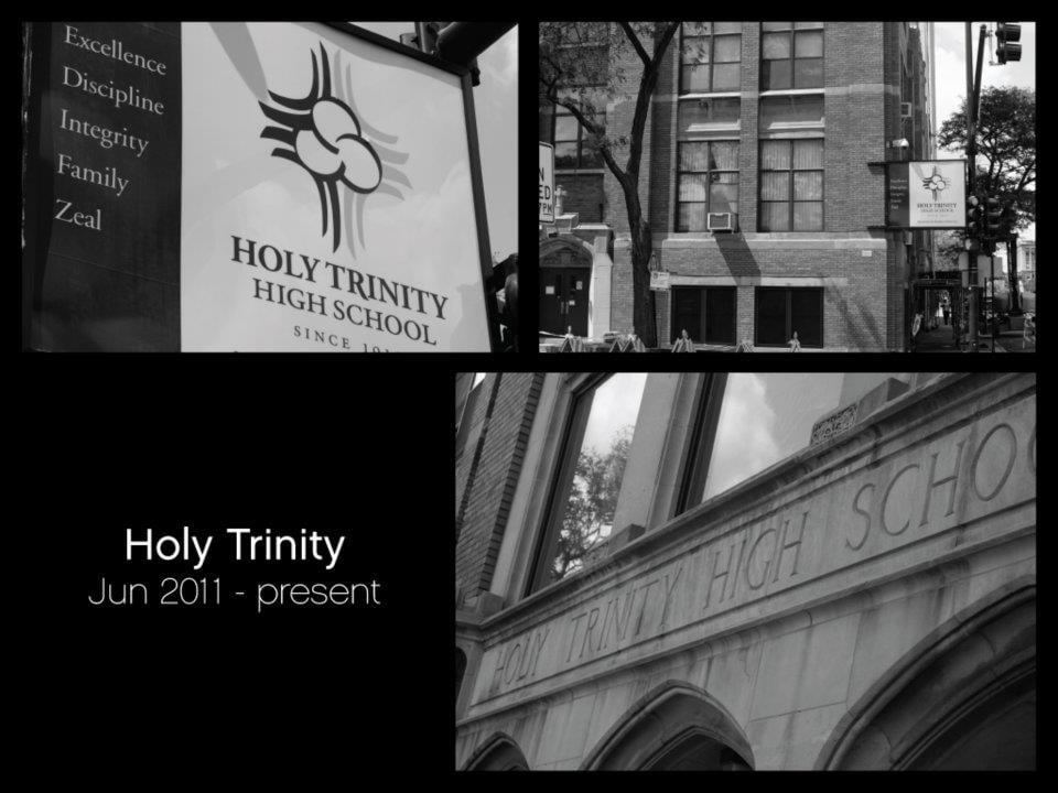 Church In The City: 1040 W Huron St, Chicago, IL
