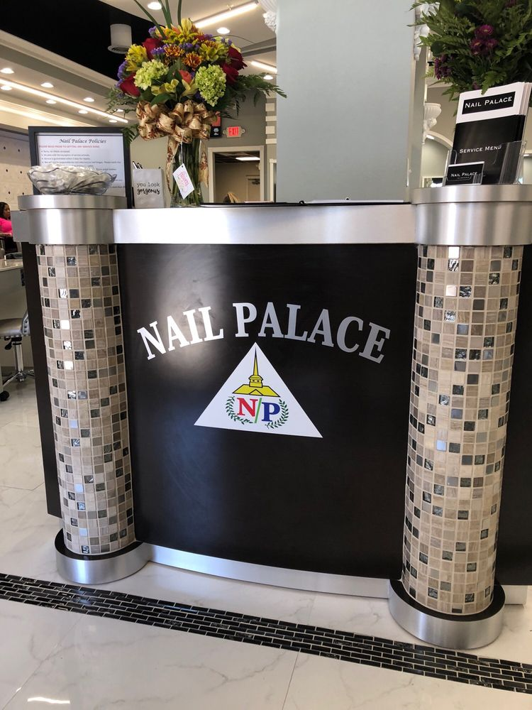 Nail Palace: 1040 Pine Log Rd, Aiken, SC