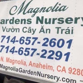 Photo Of Magnolia Gardens Nursery Stanton Ca United States