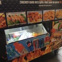 Halal Frozen Food Usa