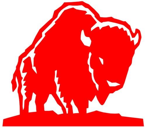 Buffalo Stop: 605 US Hwy 69 S, Lone Oak, TX