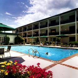 Photo Of Holiday Inn Bath Me United States