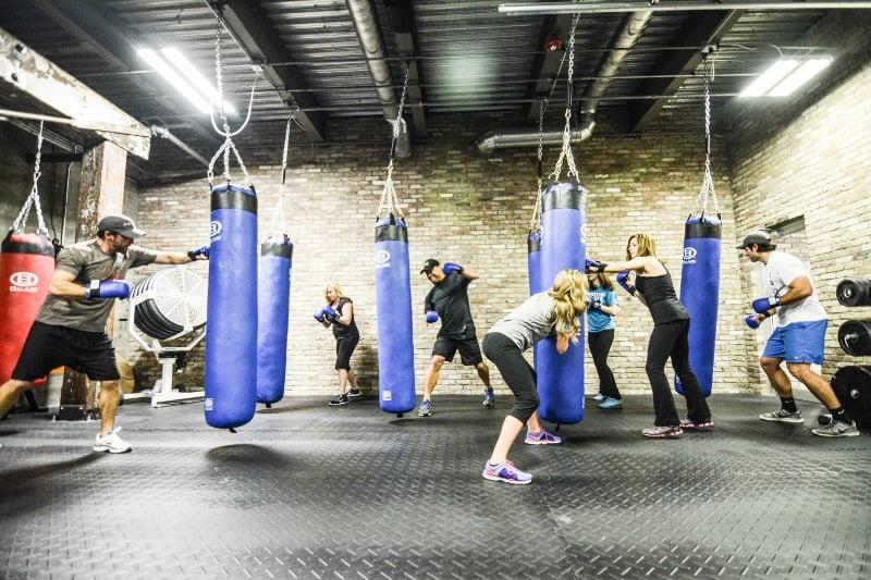 Proof Fitness: 4101 Tates Creek Centre Dr, Lexington, KY