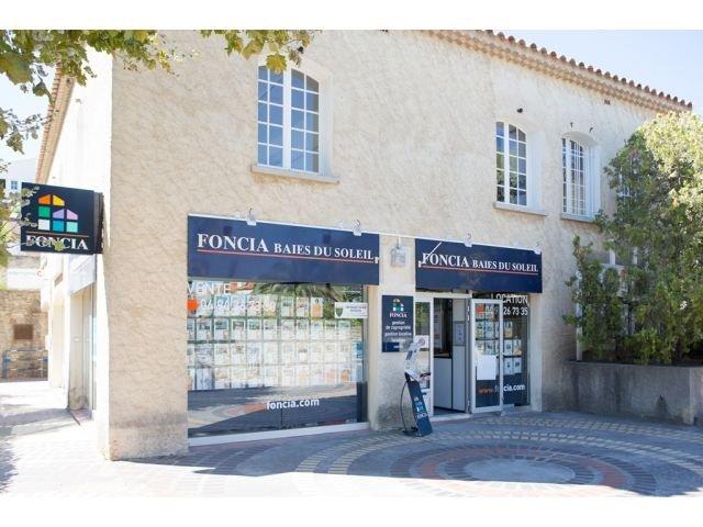 Foncia baies du soleil ejendomsadministration place du - Office du tourisme saint cyr sur mer ...