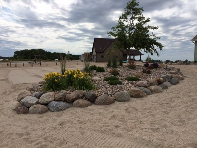 Landscape Creations: 1064 County Rd W, Fremont, NE