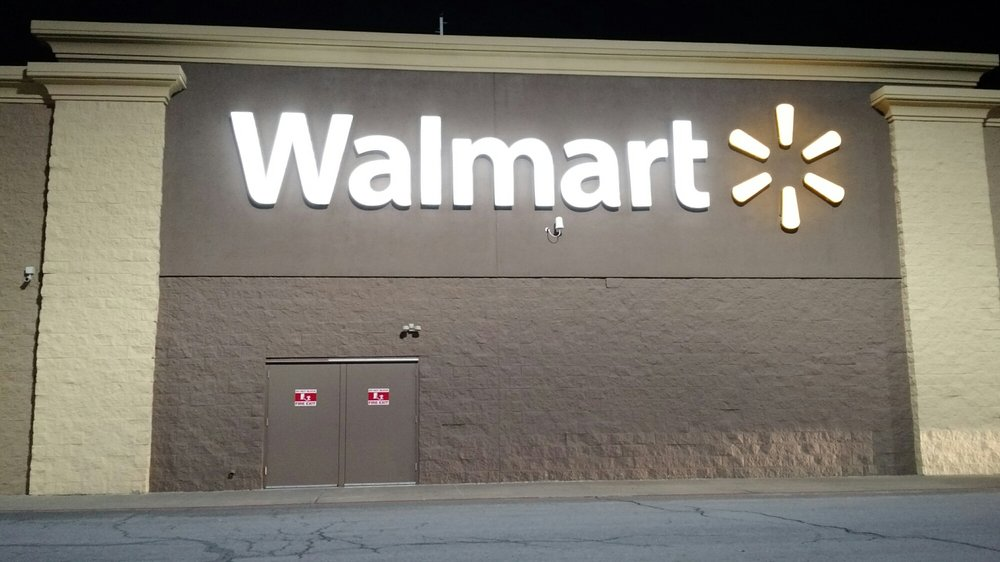 Walmart Supercenter: 2203 Patsy Ln, Excelsior Springs, MO