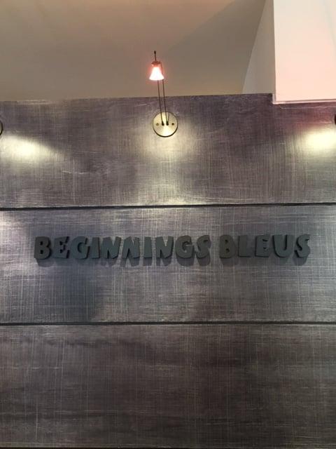 Beginnings Bleus: 575 Main St, Armonk, NY