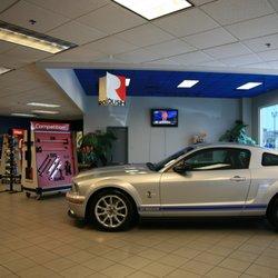 Grand Prairie Ford 13 Photos 90 Reviews Car Dealers 701 East