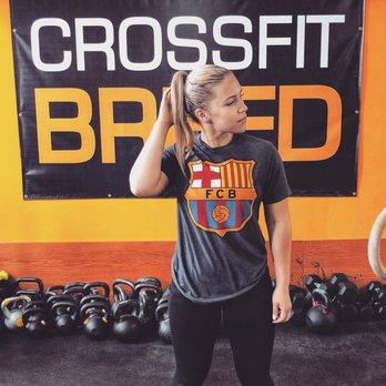 Photo Of CrossFit Breed   Ridgewood, NY, United States