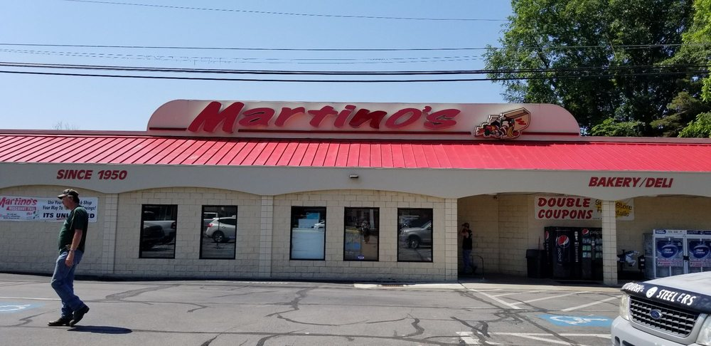 Martino's Bi-Lo: 1200 Main St, Brockway, PA