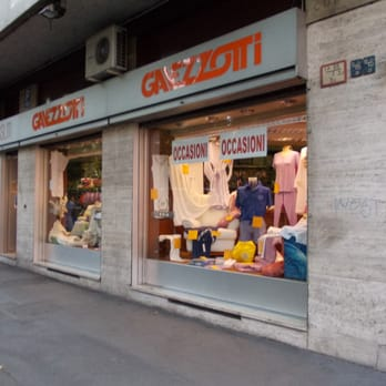 tessuti gavezzotti - Home Services - via negroli 11, Corsica, Milan ...