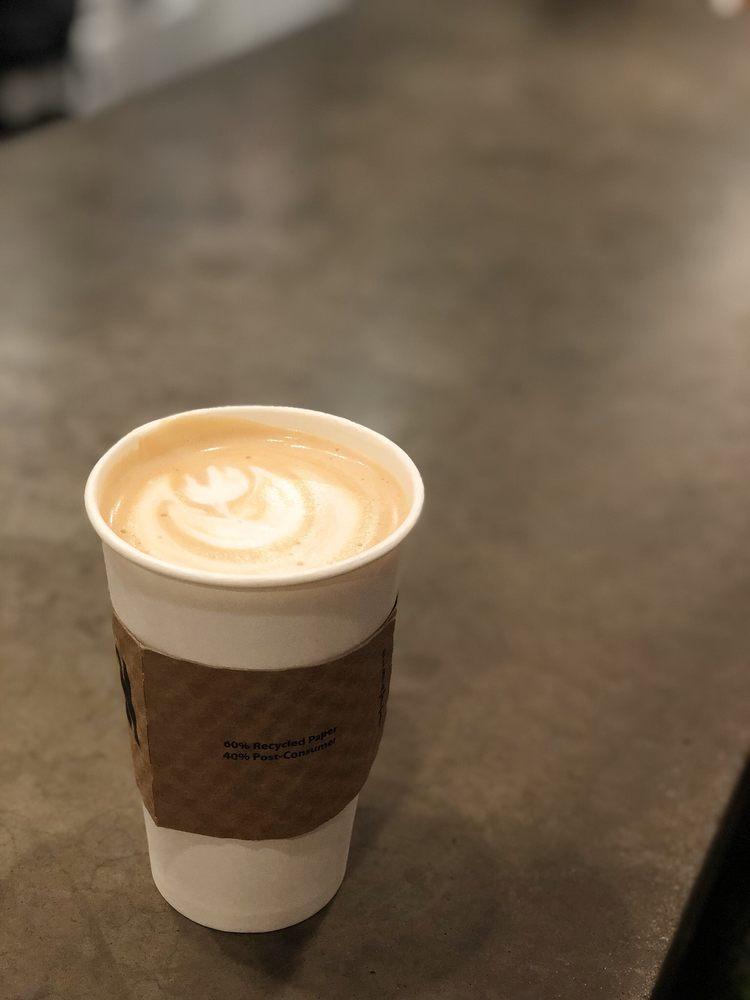 Muletown Coffee Roasters: 23 Public Sq, Columbia, TN