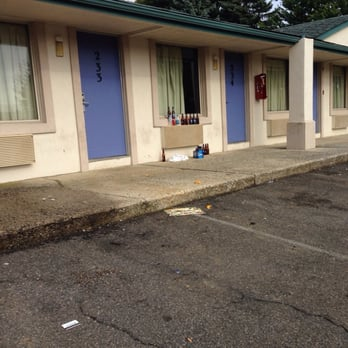 Photo Of Motel 6 Wytheville Va United States Surprisingly Quiet Despite All