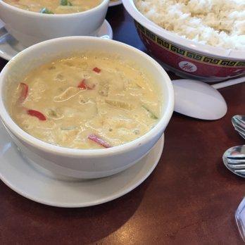 Spicy Thai Restaurant Provo Ut