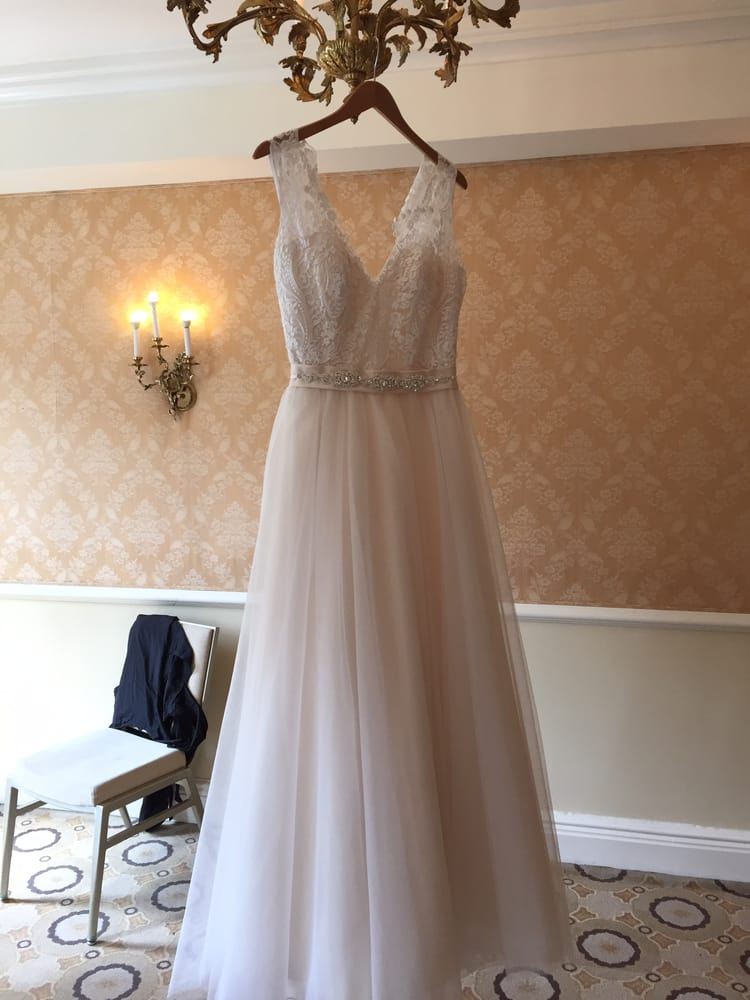 The dress yelp for Wedding dresses walnut creek ca