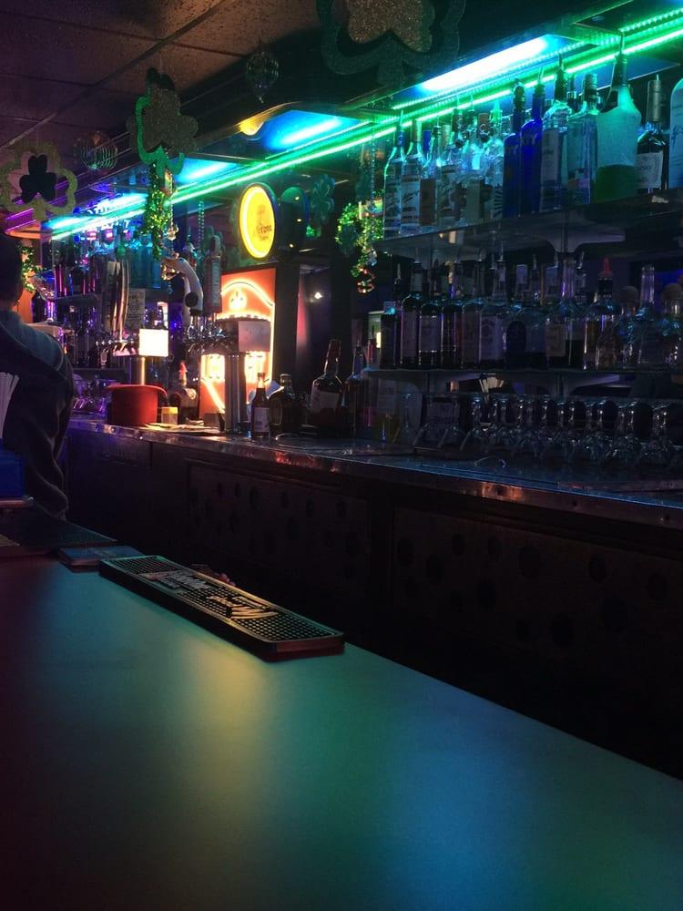 J's Lounge: 513 E Central Ave, Wichita, KS