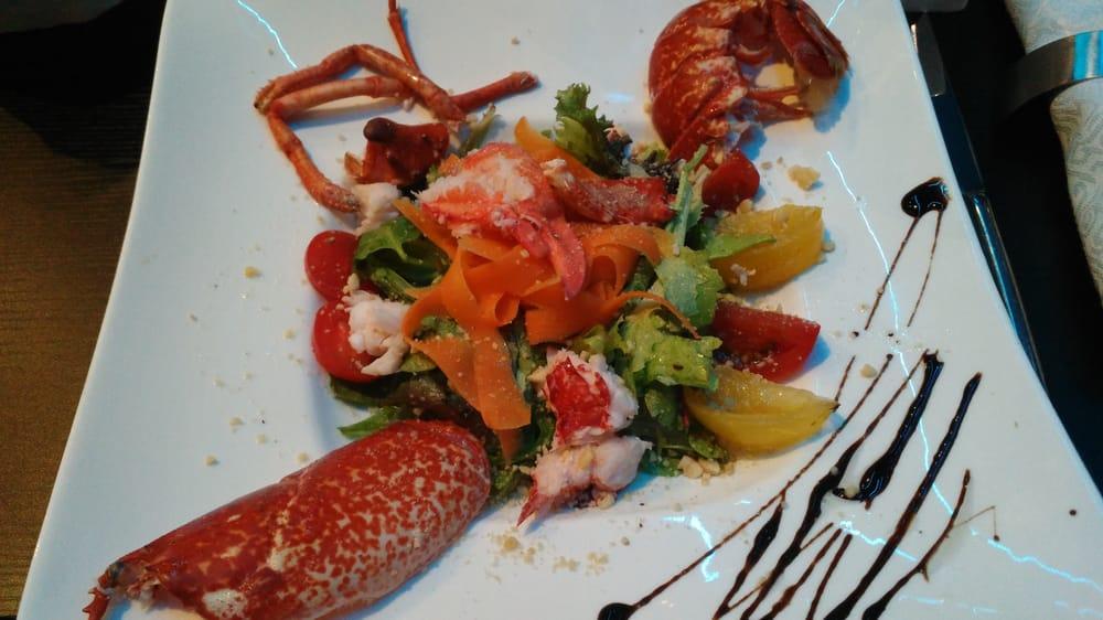 Les 3 voiles 50 photos fruits de mer 6 rue des trois for Cuisine 50 rue condorcet