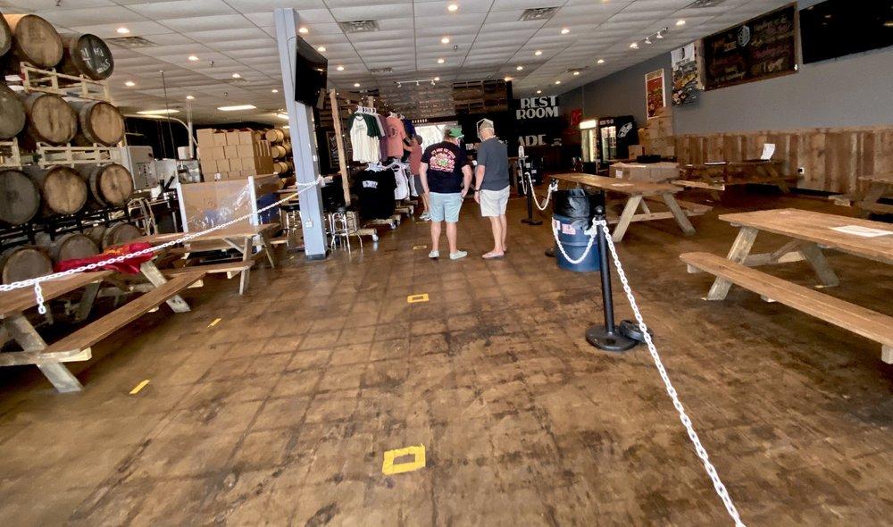 Turning Point Beer: 1307 Brown Trl, Bedford, TX