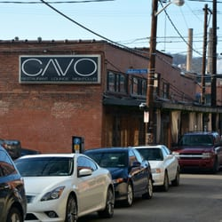 Cavo nightclub pittsburgh