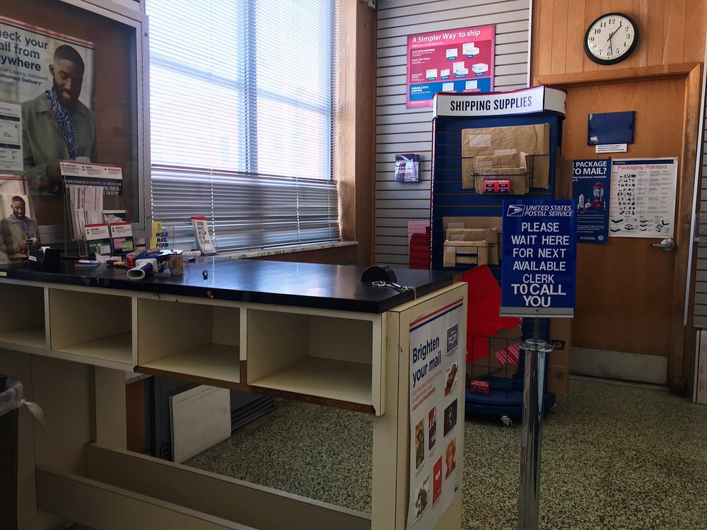 US Post Office - Short North - (New) 10 Photos & 42 Reviews