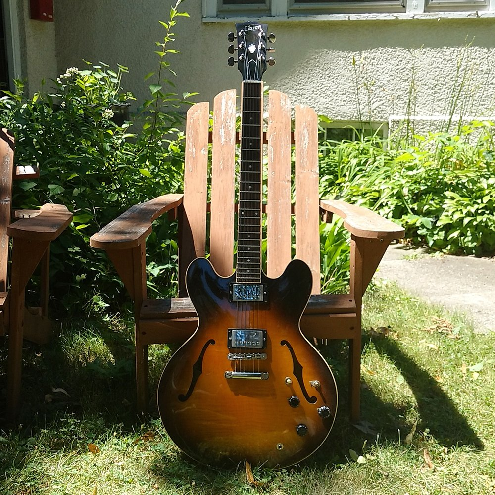 Brockway Guitars