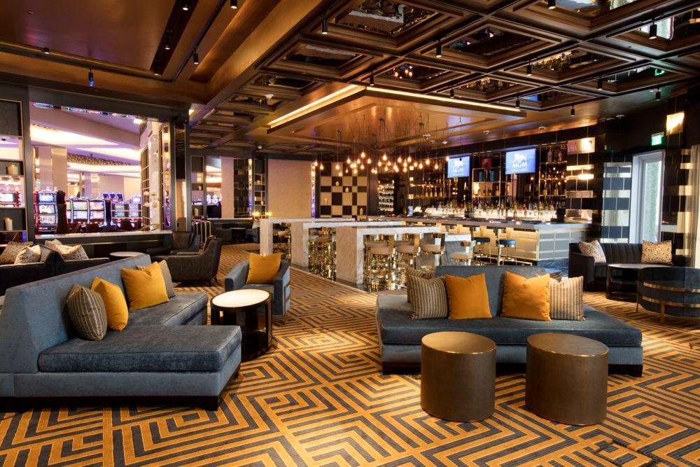 FELT Bar & Lounge: 101 Mgm National Ave, National Harbor, MD