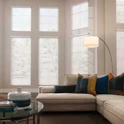 Sun Safe Window Treatments