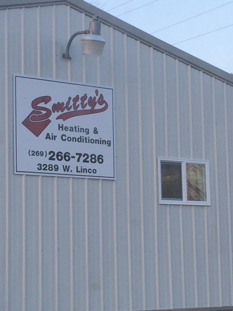 Photo of Smitty's Heating & Air Conditioning: Baroda, MI