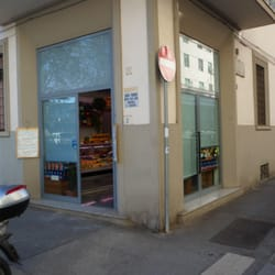 Macelleria Metzgerei Via Lambruschini 1r Fortezza Basso