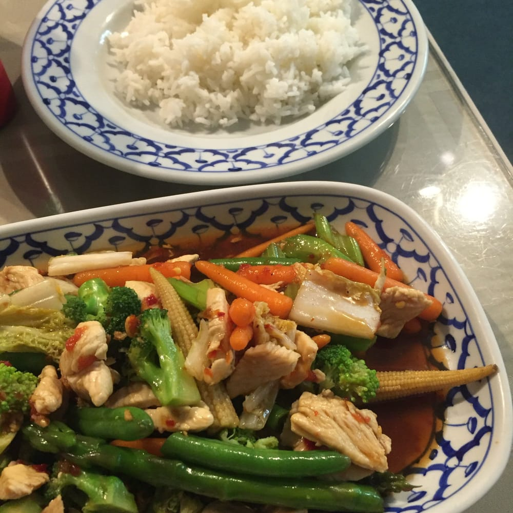 Royal Bangkok Thai Restaurant - 19 Photos & 48 Reviews - Thai - 1503 ...