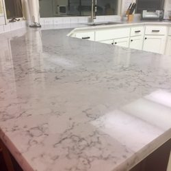 Photo Of Medford Countertops   Medford, OR, United States. Silestone Helix  Quartz Countertop