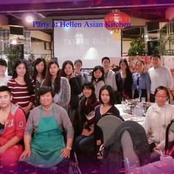 Helen S Asian Kitchen Columbus Oh