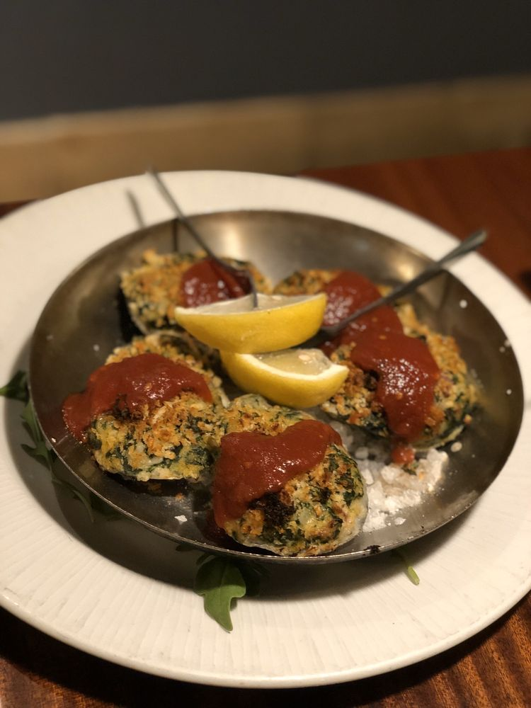 Snapper's Sea Grill