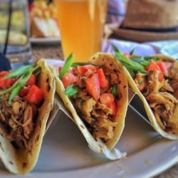 Awesome Photo Of Patio Bar And Grill   Deerfield Beach, FL, United States. Carnitas