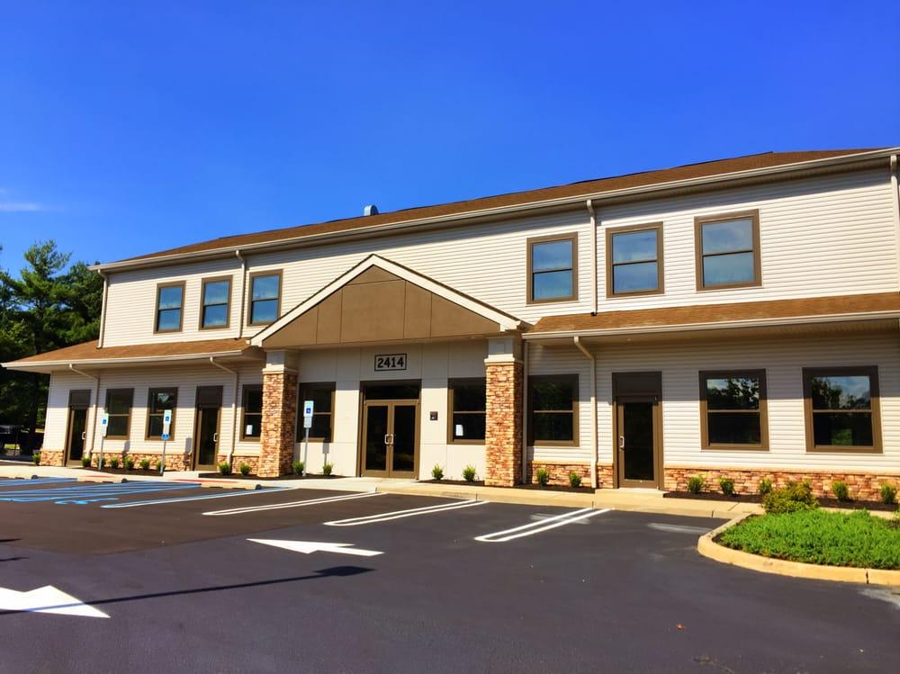 Advanced Hand Rehabilitation: 2414 Hwy 34, Manasquan, NJ