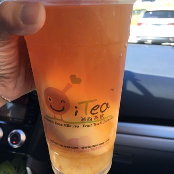 guava milk tea i tea 542 photos 476 reviews desserts 388 9th st oakland