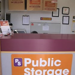Photo Of Public Storage Huntsville Al United States