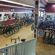 Voss Bikes Bikes 2 Dogwood Ln Wallingford Ct Phone Number