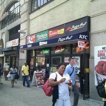 Tim Hortons Closed Coffee Tea 22 Court Street Brooklyn