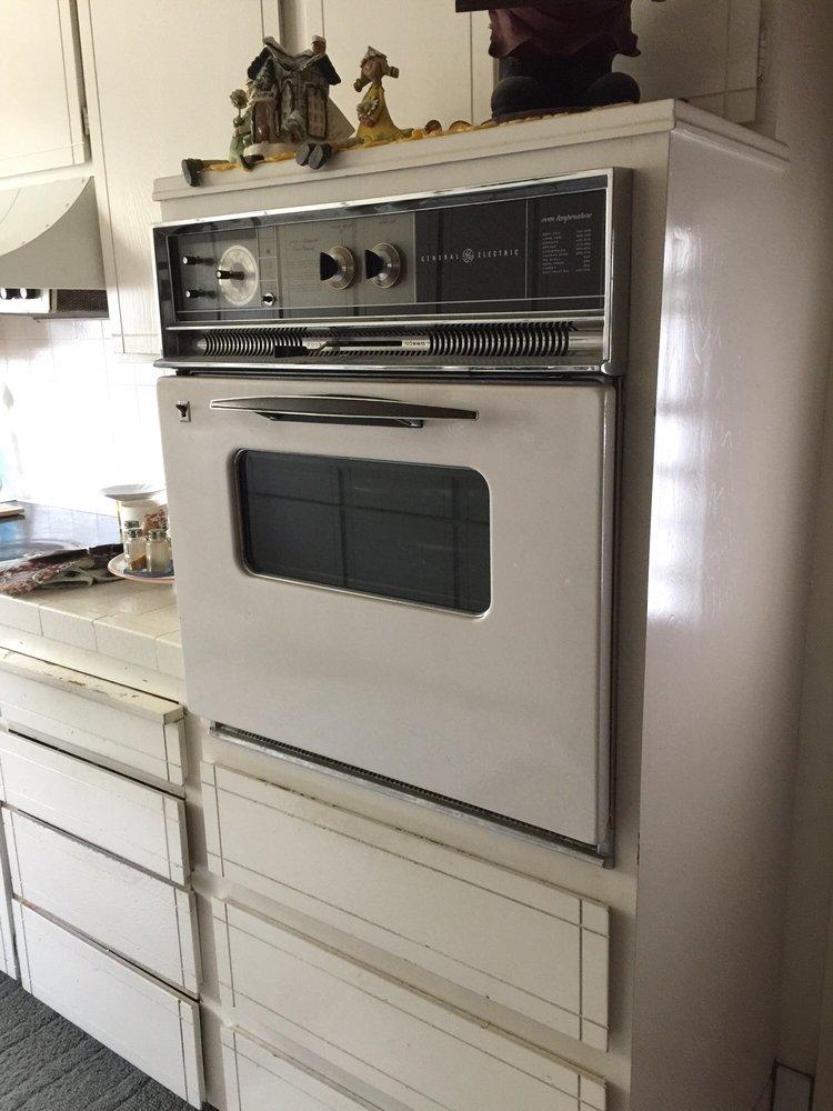Champco Appliance Service
