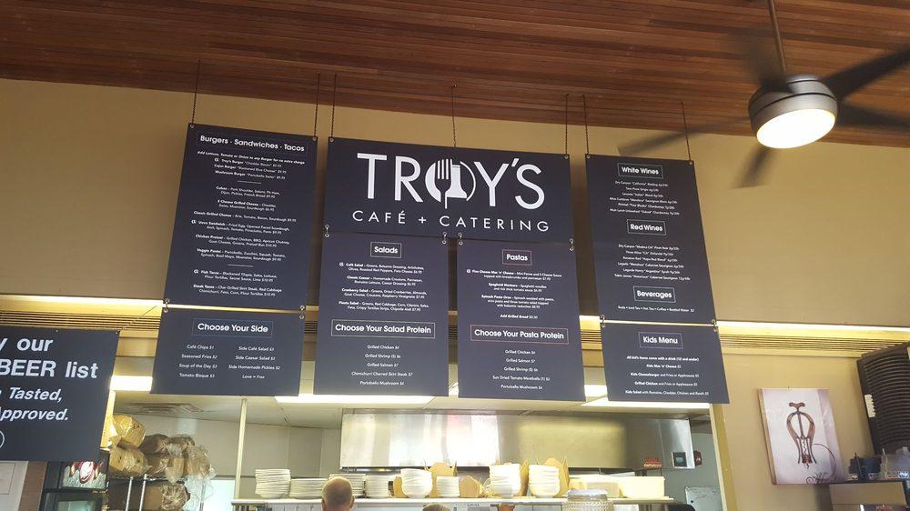Troy S Cafe Mason Mason Oh