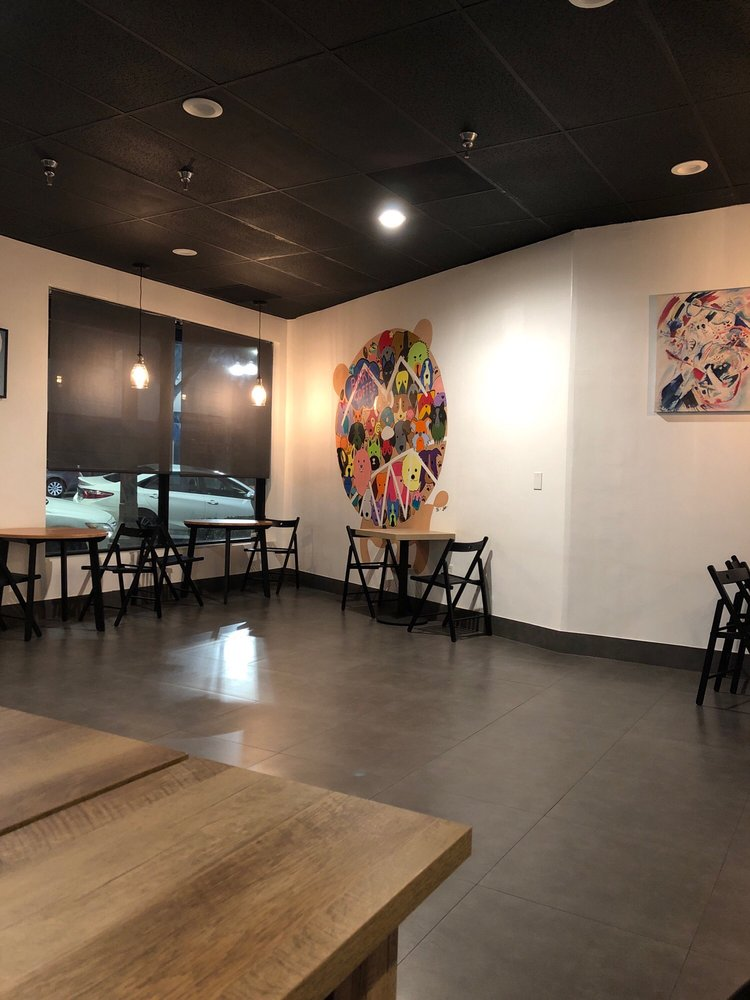 Bark Coffee: 13120 Philadephia St, Whittier, CA