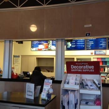 Photo Of Us Post Office Arlington Va United States