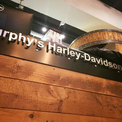 murphys harley-davidson - 11 photos - men's clothing - 7 crow