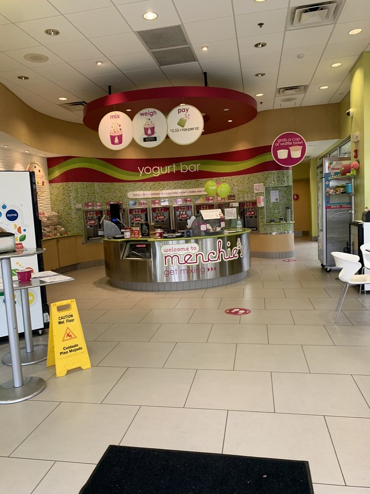 Menchie's: 8550 US Hwy 42, Florence, KY