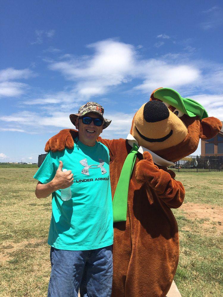 Yogi Bear's Jellystone Park: 14145 US 287, Wichita Falls, TX