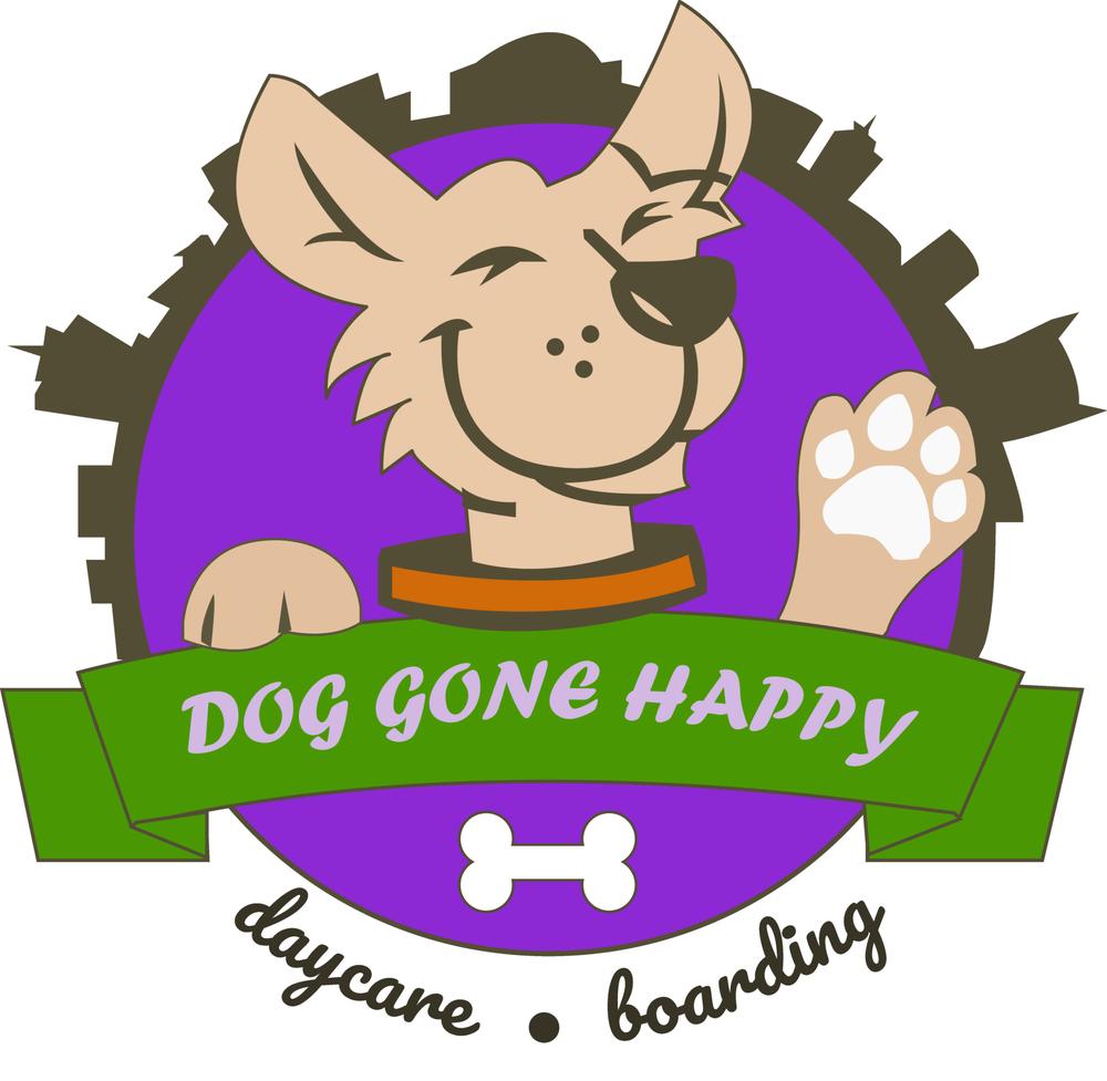 Dog Gone Happy